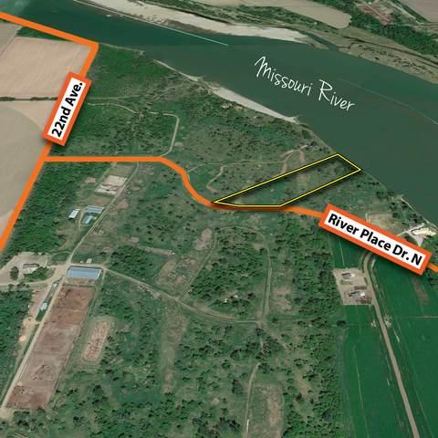 3218 River Pl Drive N, Mandan, ND 58554 (MLS #409791) :: Trademark Realty