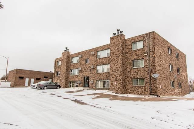 120 Lake Avenue #12, Bismarck, ND 58504 (MLS #409861) :: Trademark Realty