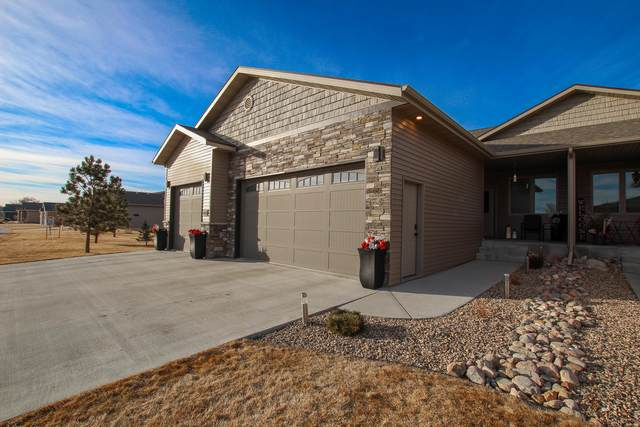 1006 Voyager Drive, Bismarck, ND 58504 (MLS #409868) :: Trademark Realty