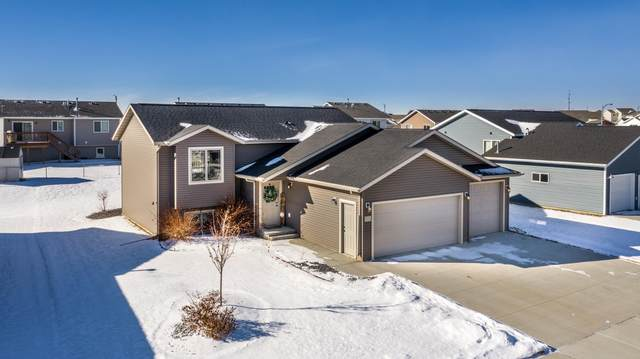 4901 34th Avenue NW, Mandan, ND 58554 (MLS #409873) :: Trademark Realty