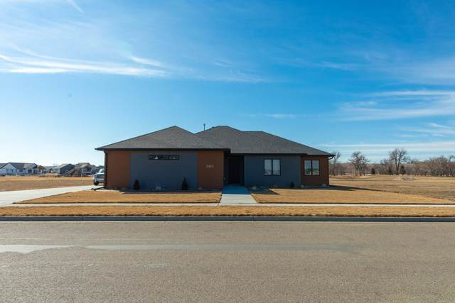 2305 34th Avenue SE, Mandan, ND 58554 (MLS #409901) :: Trademark Realty