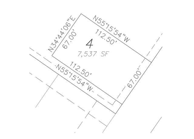 0 Langer Lane, Bismarck, ND 58504 (MLS #409908) :: Trademark Realty