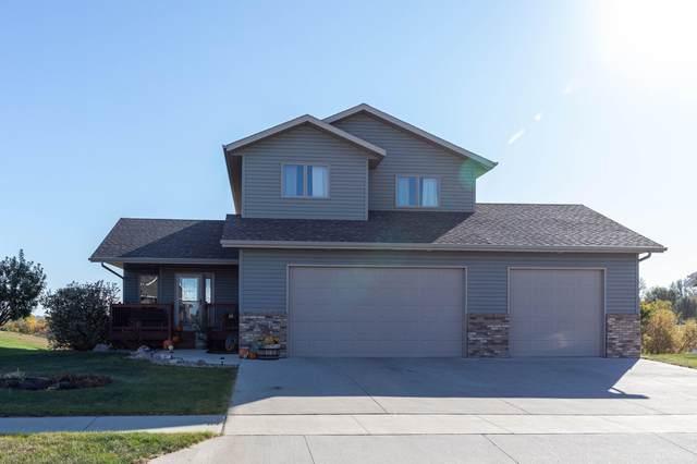 1620 Ridge Drive, Mandan, ND 58554 (MLS #409910) :: Trademark Realty