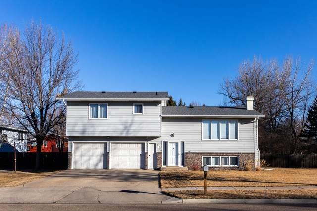 108 Wachter Avenue, Bismarck, ND 58504 (MLS #409914) :: Trademark Realty