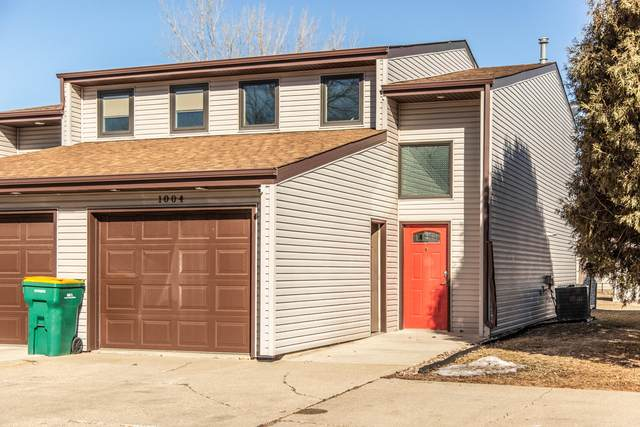 1004 Lincoln Avenue, Bismarck, ND 58504 (MLS #409917) :: Trademark Realty