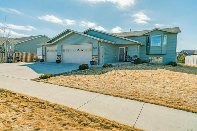 611 Lincoln Court, Mandan, ND 58554 (MLS #409918) :: Trademark Realty
