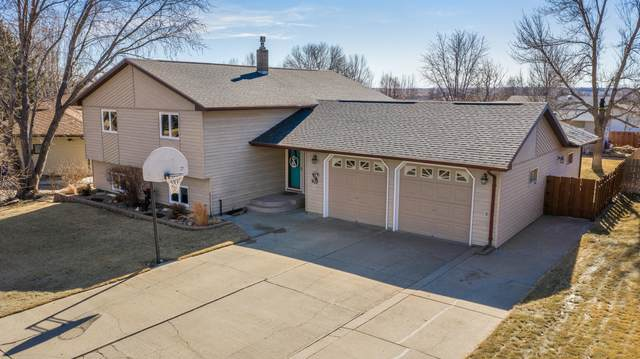 113 11th Street NW, Beulah, ND 58523 (MLS #409923) :: Trademark Realty