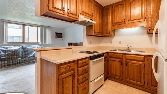 155 Boise Avenue #3, Bismarck, ND 58504 (MLS #409930) :: Trademark Realty