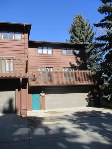 2909 Winnipeg Drive, Bismarck, ND 58503 (MLS #409934) :: Trademark Realty
