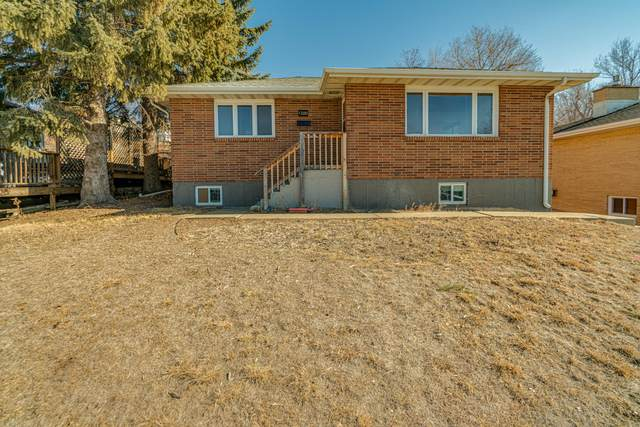 1300 Sunset Drive, Mandan, ND 58554 (MLS #409938) :: Trademark Realty