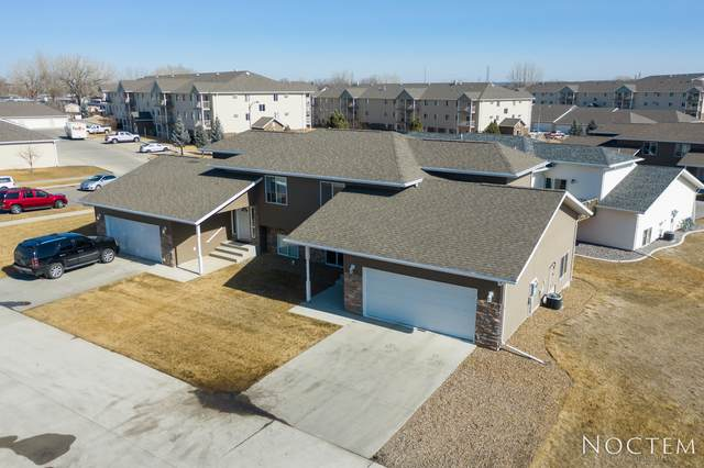 2013 Koch Drive, Bismarck, ND 58503 (MLS #409941) :: Trademark Realty