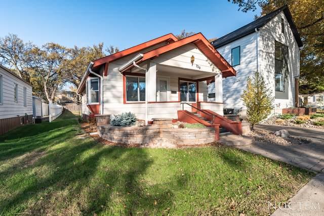 720 N 3rd Street, Bismarck, ND 58501 (MLS #409942) :: Trademark Realty