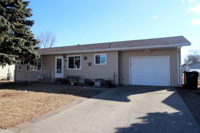 313 Willow Lane, Bismarck, ND 58504 (MLS #409943) :: Trademark Realty