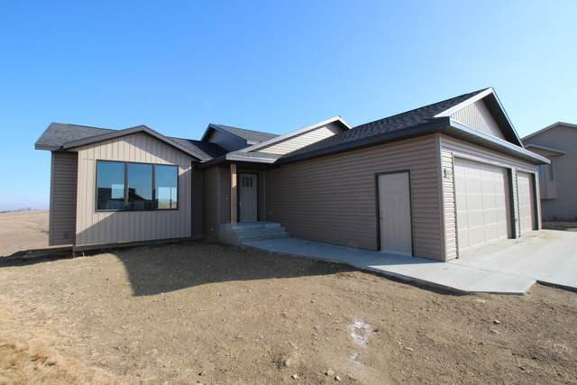 3909 Trident Court NW, Mandan, ND 58554 (MLS #409944) :: Trademark Realty