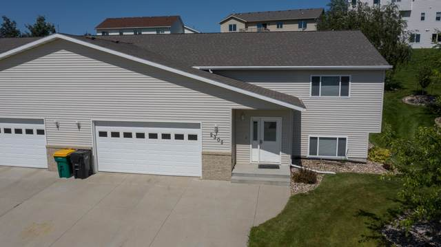 2305 Pointe Loop #1, Bismarck, ND 58503 (MLS #409948) :: Trademark Realty