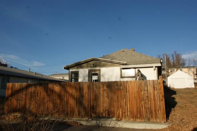 814 4th Avenue, Washburn, ND 58577 (MLS #409950) :: Trademark Realty