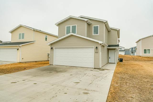 6915 Majestic Loop, Lincoln, ND 58504 (MLS #409955) :: Trademark Realty
