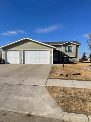 3009 Plainview Drive SE, Mandan, ND 58554 (MLS #409959) :: Trademark Realty