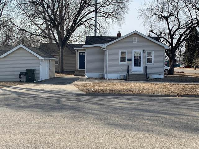 201 W Sweet Ave Avenue, Bismarck, ND 58504 (MLS #409960) :: Trademark Realty