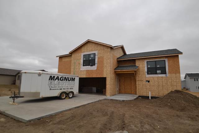 6045 28th Avenue SE, Lincoln, ND 58504 (MLS #410077) :: Trademark Realty