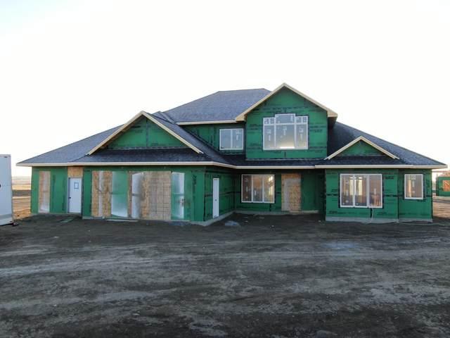 11005 Acadia Circle, Bismarck, ND 58503 (MLS #410136) :: Trademark Realty