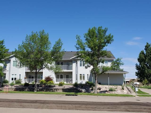 1634 Mapleton Avenue #5, Bismarck, ND 58503 (MLS #410192) :: Trademark Realty