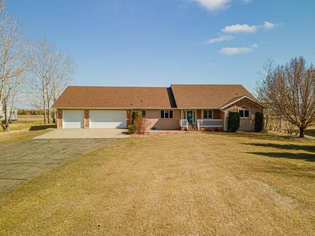 5501 Apple Creek Drive, Bismarck, ND 58504 (MLS #410213) :: Trademark Realty