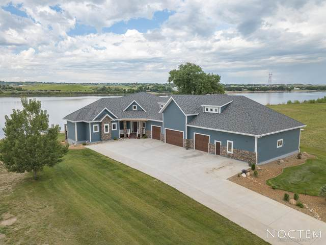 6200 Misty Waters Drive, Bismarck, ND 58503 (MLS #410214) :: Trademark Realty