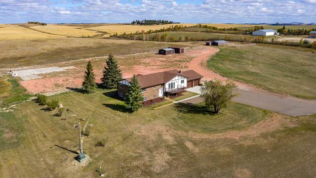 11755 Highway 10 W, Dickinson, ND 58601 (MLS #410256) :: Trademark Realty