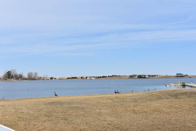 Lake 5, Dawson, ND 58428 (MLS #410320) :: Trademark Realty