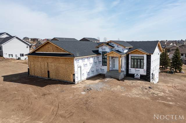 4615 Marsh Hawk Drive, Bismarck, ND 58503 (MLS #410327) :: Trademark Realty