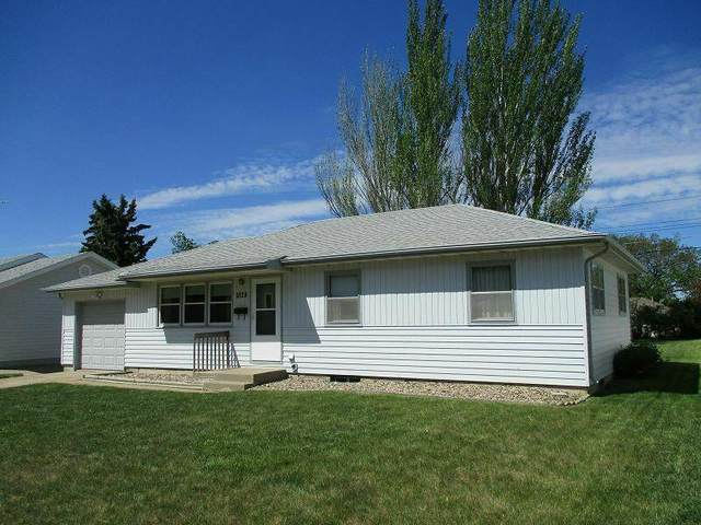 1828 Assumption Drive, Bismarck, ND 58501 (MLS #410356) :: Trademark Realty