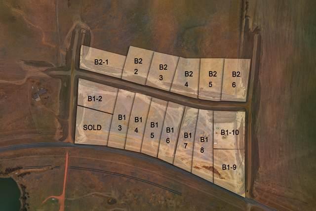 Lot 9 Blk 1 Western Edge Subdivison, Mandan, ND 58554 (MLS #410397) :: Trademark Realty
