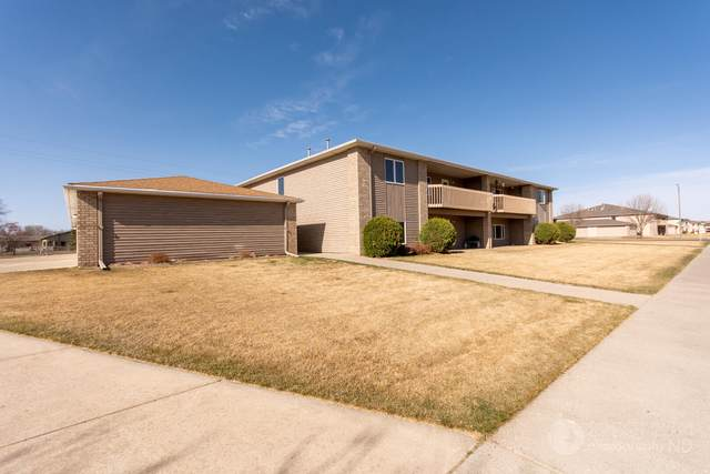 644 Bridgeport Drive #4, Bismarck, ND 58504 (MLS #410423) :: Trademark Realty