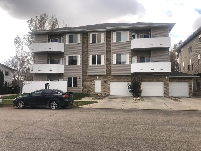 1200 W Owens Avenue #3, Bismarck, ND 58501 (MLS #410440) :: Trademark Realty