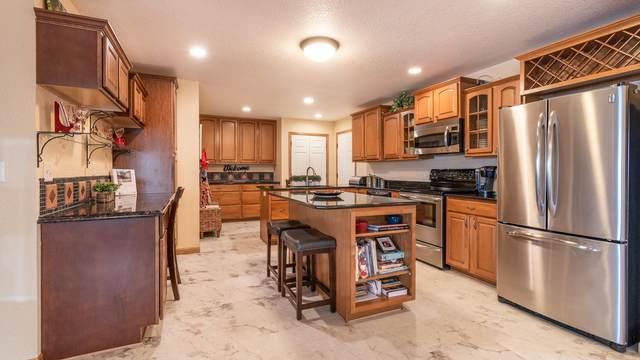 3826 Downing Street, Bismarck, ND 58504 (MLS #410444) :: Trademark Realty