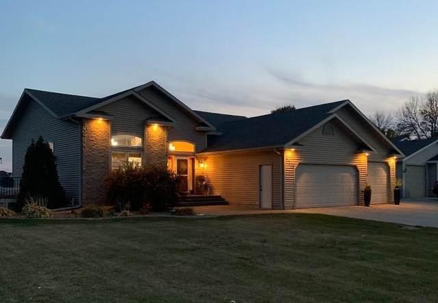 3309 Devon Place, Bismarck, ND 58504 (MLS #410445) :: Trademark Realty