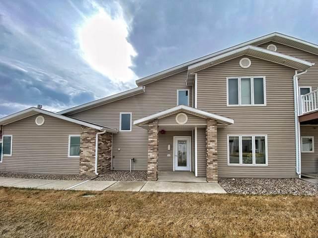 1770 Calgary Avenue E #5, Bismarck, ND 58503 (MLS #410448) :: Trademark Realty
