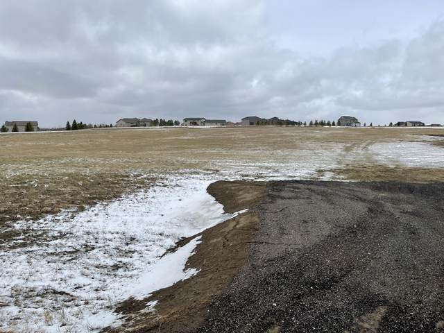 6630 Shoal Drive, Bismarck, ND 58503 (MLS #410454) :: Trademark Realty