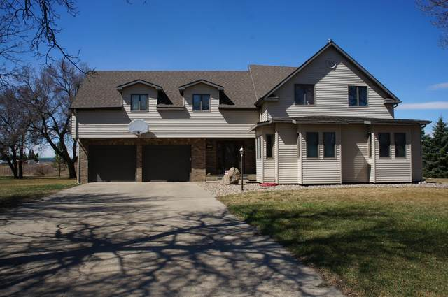 102 Oliver Avenue S, Center, ND 58530 (MLS #410455) :: Trademark Realty