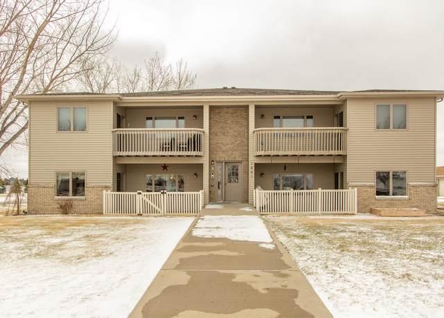 1001 Santa Fe Avenue #1, Bismarck, ND 58504 (MLS #410459) :: Trademark Realty
