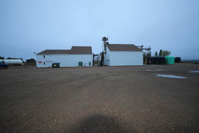 1505 Yegen Road, Bismarck, ND 58504 (MLS #410460) :: Trademark Realty