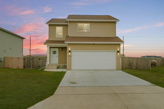 2970 Finley Street, Lincoln, ND 58504 (MLS #410472) :: Trademark Realty