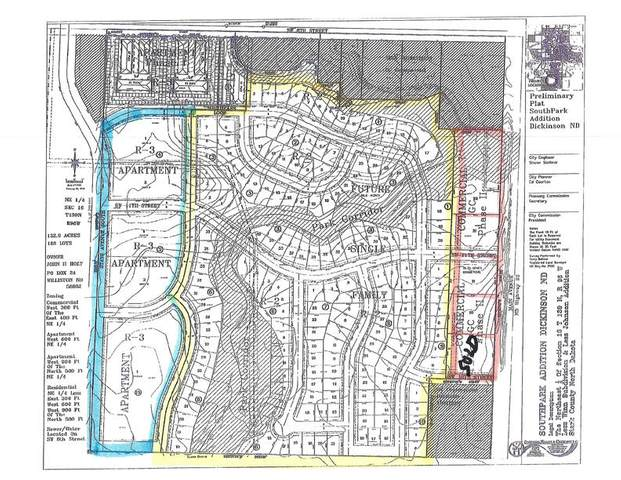 R2 S Main Avenue, Dickinson, ND 58601 (MLS #410487) :: Trademark Realty