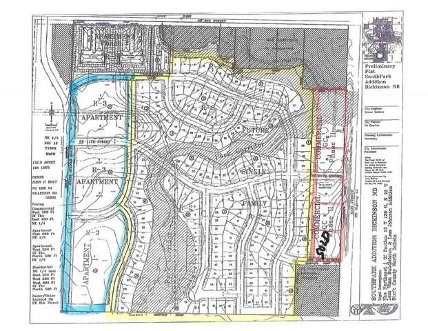 R2 S Main Avenue, Dickinson, ND 58601 (MLS #410489) :: Trademark Realty