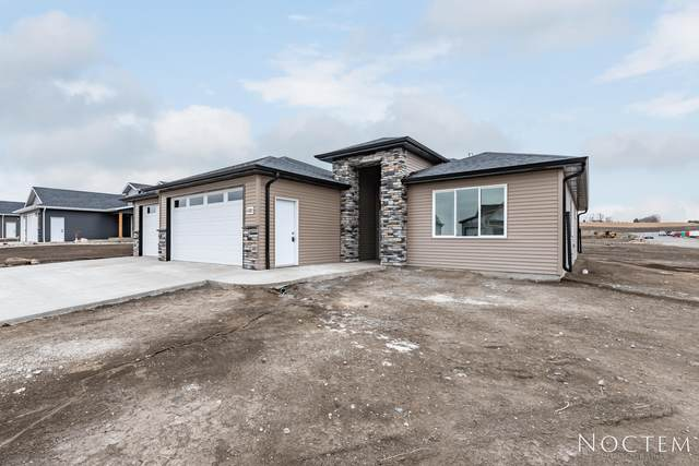 5312 Gold Drive, Bismarck, ND 58503 (MLS #410492) :: Trademark Realty