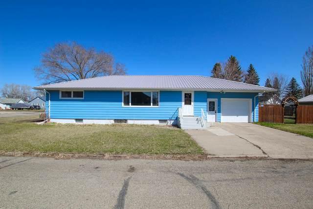 120 2nd Street Sw, Steele, ND 58482 (MLS #410498) :: Trademark Realty