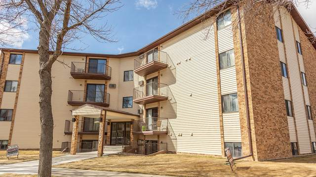 2710 Gateway Avenue 4D, Bismarck, ND 58503 (MLS #410517) :: Trademark Realty
