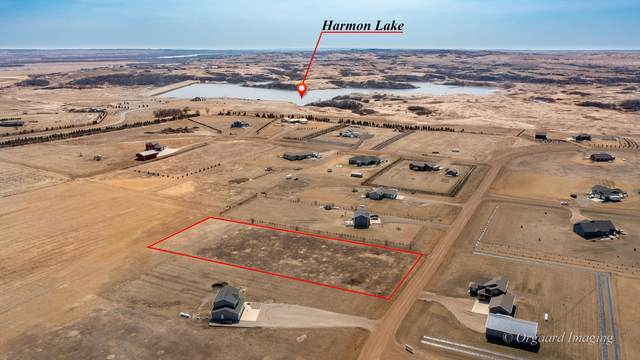 04 James Drive, Mandan, ND 58554 (MLS #410549) :: Trademark Realty