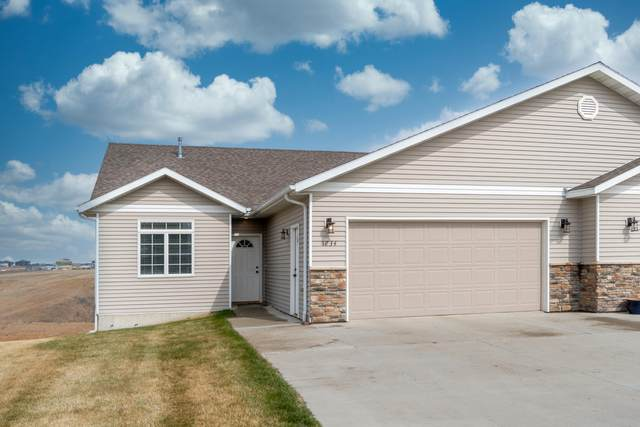 1634 Valley Drive, Bismarck, ND 58503 (MLS #410611) :: Trademark Realty